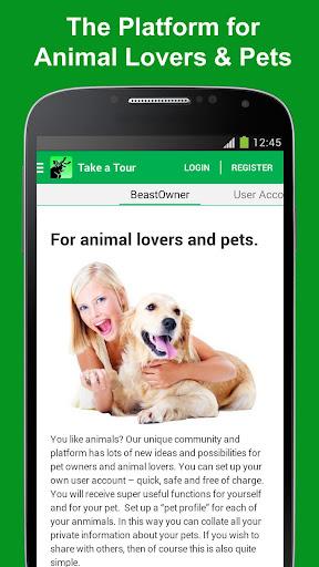 BeastOwner. Everything beastly