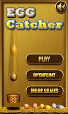 Egg Catcher FREE