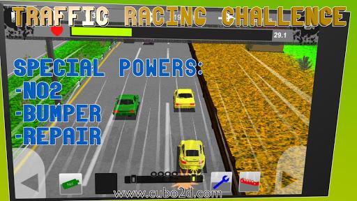 Traffic Racing Chellenge