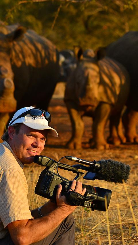 Wildlife Photo Safaris - screenshot