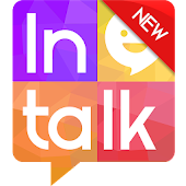 Intalk - Japan random Chat