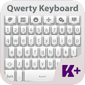 Tastiera Qwerty Theme icon