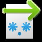 FileKicker icon