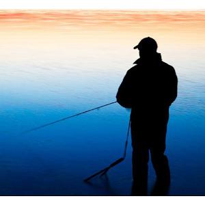 Fishing log trial