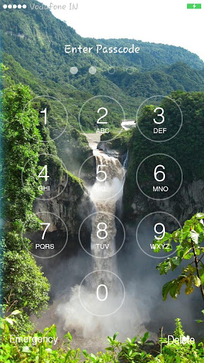 Tetra Lockscreen | Windows Phone Apps+Games Store (United States)