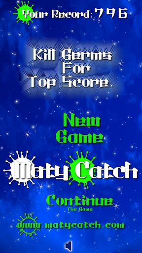 MatyCatch