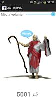 Screenshot of AoE Wololo - The Original