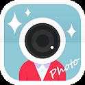 Photo Studio -ID Photo,Collage icon