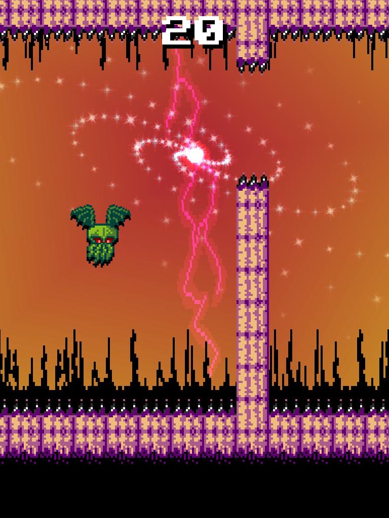 FlapThulhu screenshot #8