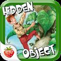 Hidden Object Jack & Beanstalk