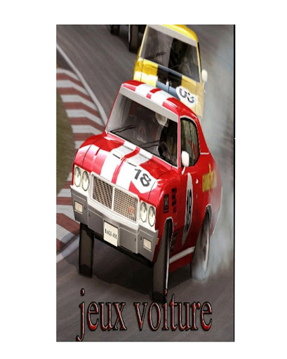 jeux voiture-course Racing v2