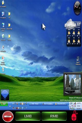 Remote PC Share Pro