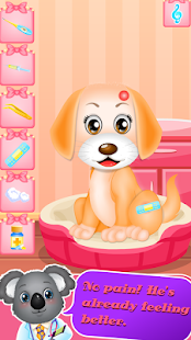Little Puppy Care- screenshot thumbnail