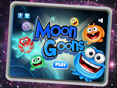 The MoonGoons 解謎 App-癮科技App