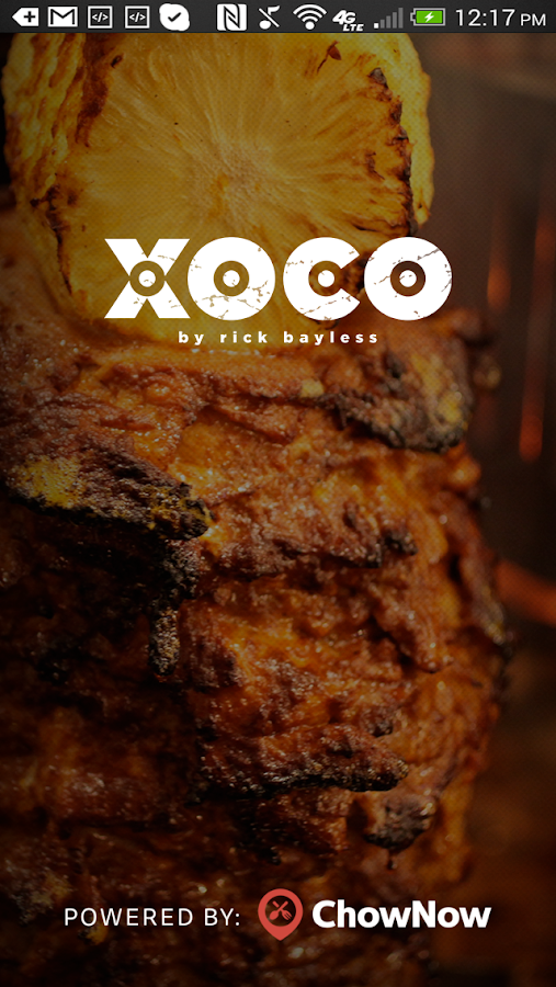 XOCO- screenshot