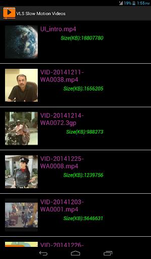 玩免費媒體與影片APP|下載Slow Motion Videos app不用錢|硬是要APP