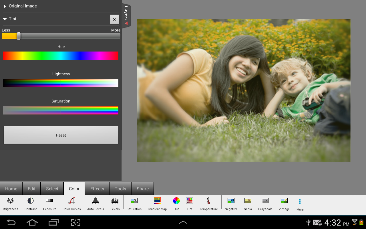 photopad photo editor free   android apps on google play