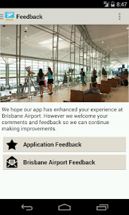 Brisbane Airport - screenshot thumbnail