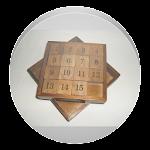 15 Puzzle Challenge