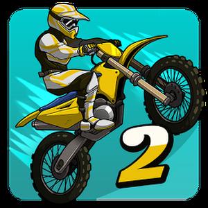 Mad Skills Motocross 2 v1.4.5 APK (Mod Unlocked)