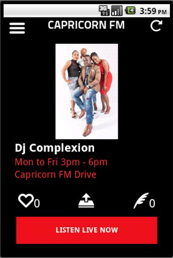 Capricorn FM