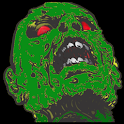 The Morbid Arts Halloween logo