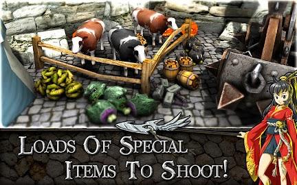 Siegecraft Screenshot 1