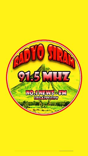 Radyo Siram News Fm Bicol