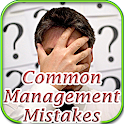 Office Management Mistakes