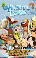 Screenshot of Histórias de Embalar