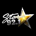 Star 92.1 logo
