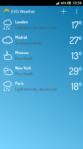 Top Paid in Weather - Android Apps on Google Play