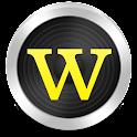 voice wiki+ icon