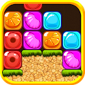 Candy Digger Heroes icon