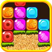 Candy Digger Heroes