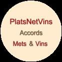Accords Mets & Vins icon