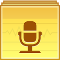 Audio Memos - Voice Recorder icon