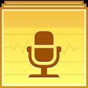 Audio Memos - Voice Recorder icon