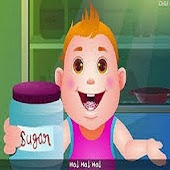 Nursery Rhymes Small Kids(Pro)