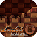 チョコレートロックスクリーン icon