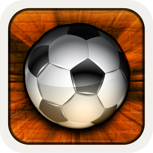 Tricky Shot 足球 Football Soccer 體育競技 App LOGO-APP試玩