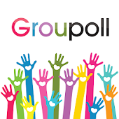 Groupoll - Quick Group Votes