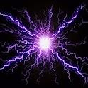 3D Lightning 18 logo