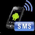 SMS Backup Scheduler & Restore icon