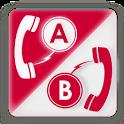2in1 Dialer icon
