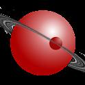 AtomBlast logo