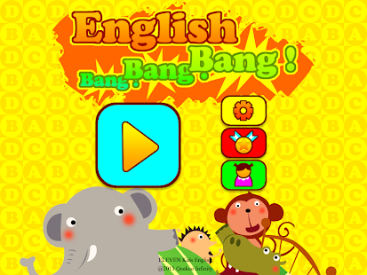 English Bang!Bang!Bang!- screenshot thumbnail