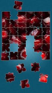 Ovoce Hry: Zdarma Skládačka - náhled