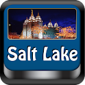 Salt Lake City Offline Guide icon