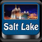 Salt Lake City Offline Guide icon
